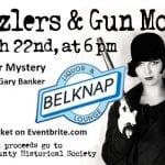 Murder Mystery at The Belknap