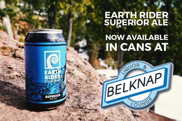 New Products at Belknap Liquor