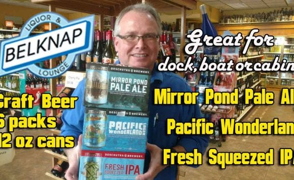 Craft Beer Cans For Summer Fun!