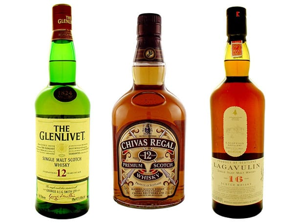 Explaining Blends vs. Single Malts
